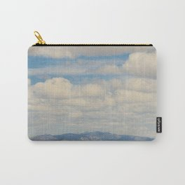 253   marfa Carry-All Pouch