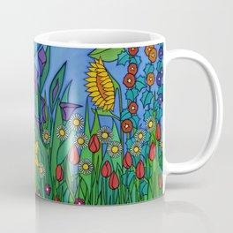 Nature's Grace Coffee Mug