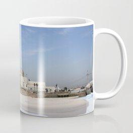 Tel Aviv photo - Reading power station Coffee Mug