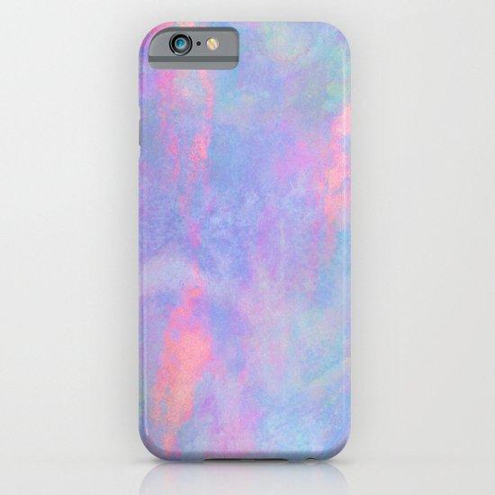 Summer Sky iPhone & iPod Case