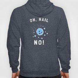 Oh Hail No Hoody