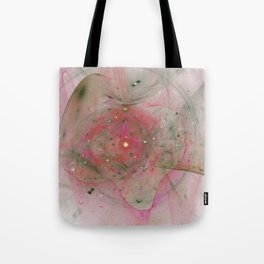 Falling Together Tote Bag