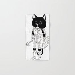 Ju'Lias, Khajiit of Adventure Hand & Bath Towel