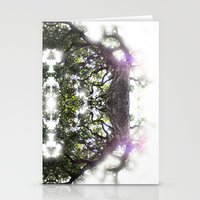 circle Stationery Cards featuring Circle by Ben Geiger