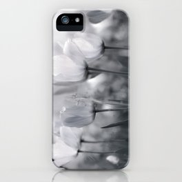 Pure Glow iPhone Case