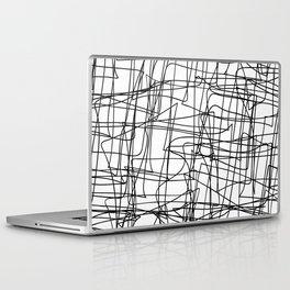 Mind Map Laptop & iPad Skin