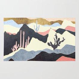 Desert Summer Rug