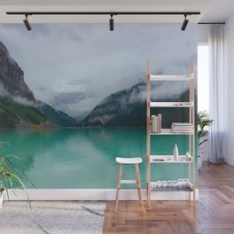 Lake Louise Wall Mural