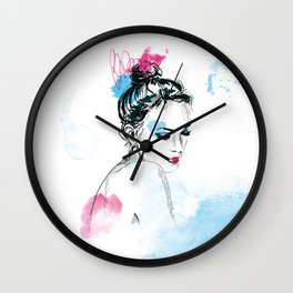 Think ! Wall Clock