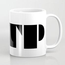 Type Type for ISTP Coffee Mug