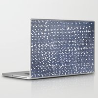 batik Laptop & iPad Skins featuring Batik 2 by Dream Of Forest