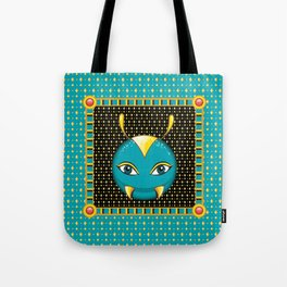 AZURA - Monster High Pet Tote Bag