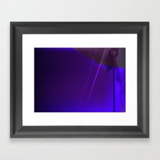 nurt Framed Art Print