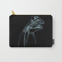 Puppet Check Up Carry-All Pouch