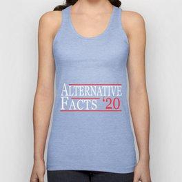 Alternative Facts 2020 Unisex Tank Top