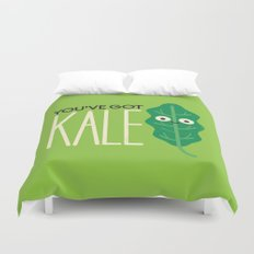 That's a Releaf Duvet Cover