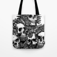 The Ancients Kings : Reunion Tote Bag