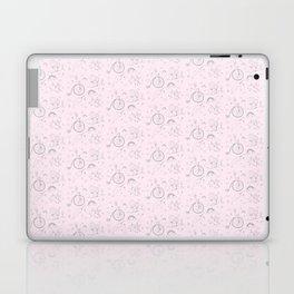 Magical creatures pattern Laptop & iPad Skin