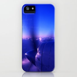Go west iPhone Case