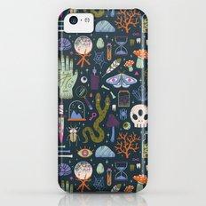 Curiosities Slim Case iPhone 5c