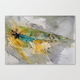 watercolor 213001 Canvas Print