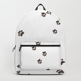 Paws All Over Backpack
