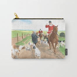 Foxhunt 3 Carry-All Pouch