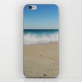 Sandpiper Waves iPhone Skin