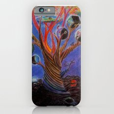 The tree of many worlds Slim Case iPhone 6s