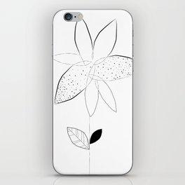 fliwer iPhone Skin