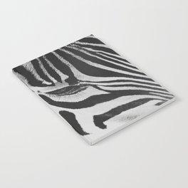 Black & White Notebook