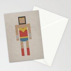 Princess Diana Retro Stationery Cards
