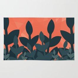 Plant Pop Rug
