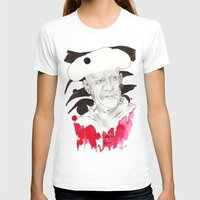 picasso T-shirts featuring Picasso by Mitja Bokun