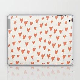 Hearts Hearts Hearts Laptop & iPad Skin