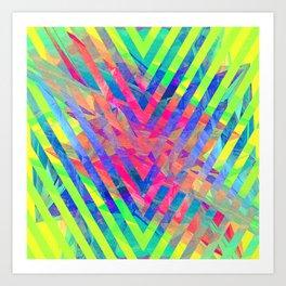 CF III Art Print