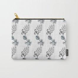 Walnut & Witch Hazel Pattern Carry-All Pouch