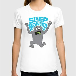 Sleep Monster T-shirt