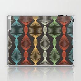 Geo Bulbs Laptop & iPad Skin
