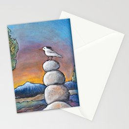 Rock Pile in the Rocky's *Little Bird Stationery Cards