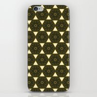 ethnic iPhone & iPod Skins featuring ethnic by clemm