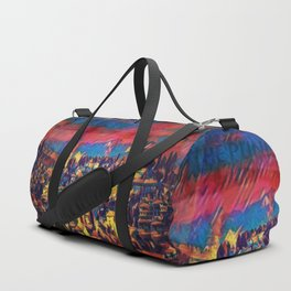 The Punishing View Duffle Bag