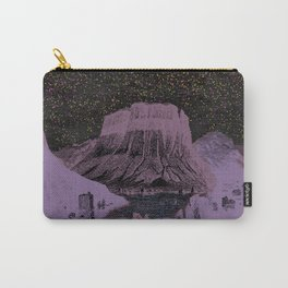 The Stars are out tonight Carry-All Pouch