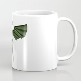 Origami Dragon Coffee Mug