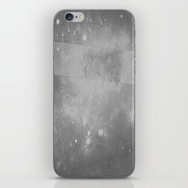 I DON'T CARE ANYMORE iPhone Skin
