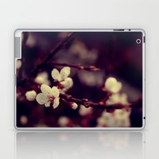 Deep Blossom Laptop & iPad Skin