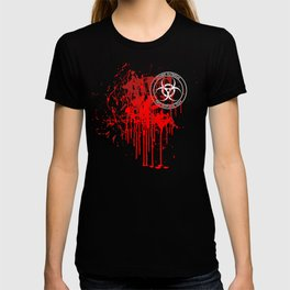 Zombie Outbreak First Response Team T-shirt