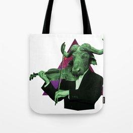 Big 5 Virtuoso - BUFFALO Tote Bag