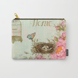 Home Sweet home #4 Carry-All Pouch