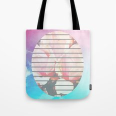 For you to name Tote Bag